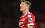 CHÍNH THỨC! Siêu tiền vệ 'đúng người, sai thời điểm' của Man Utd giải nghệ