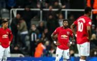 Điều gì đang tạo nên Man Utd 'tệ nhất' thời hậu Sir Alex?