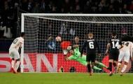 Man Utd đang bết bát nhưng họ từng khiến Paris trải qua đêm ác mộng