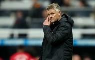 Rõ thời hạn Man Utd chốt cái tên không ngờ thay thế Solskjaer