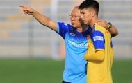 Thầy Park loại 5 cầu thủ, chốt danh sách U22 Việt Nam đấu UAE