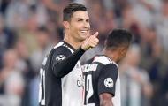 14 cầu thủ Juventus phải trở về đội tuyển quốc gia: Ronaldo, De Ligt và ai nữa?