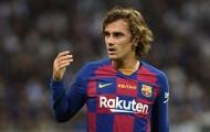 70 triệu + Griezmann, Barca đã sẵn sàng đón 'sát thủ số 1' trở lại Camp Nou!