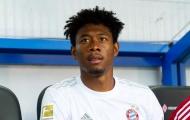 Alaba chống đối đến cùng, quyết làm điều khiến Bayern choáng váng
