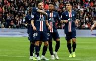 Đội hình tiêu biểu vòng 9 Ligue 1: Vinh danh ông vua nước Pháp