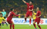 """ĐT Việt Nam quyết thắng trận """"đầu tay"""" săn vé World Cup: Đại chiến Malaysia, rực lửa Mỹ Đình"""