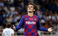 Griezmann, dũng cảm lên và rời Barcelona nếu muốn!