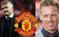 Không ngờ Man Utd chốt 'Baby Mourinho' thay Solskjaer
