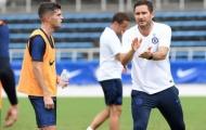'Nếu đến sớm, Lampard sẽ không mua Pulisic'
