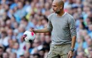 Pep Guardiola tức giận biệt giam cả đêm, không muốn thấy mặt ai khi Man City đá tệ