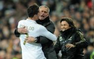 Siêu đội hình Mourinho từng dẫn dắt khủng khiếp ra sao?
