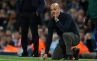 SỐC! Pep Guadiola nói thẳng: 'Tôi sẽ rời Man City'