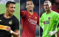 10 'lính đánh thuê' Man Utd thi đấu ra sao tại các đội bóng khác?