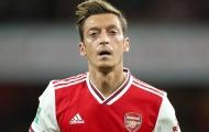 Arsenal bắt đầu đàm phán, tương lai Ozil sắp có đáp án