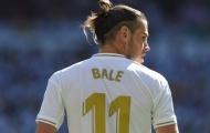 Bán Bale, Real dọn đường cho 2 'báu vật' Brazil toả sáng ở đội 1