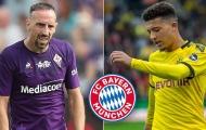 Bayern Munich không có chỗ cho Sancho, Man United mừng thầm