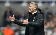 Đã rõ! 'Kẻ thay thế' đặt thời hạn cuối để Man Utd sa thải HLV Solskjaer