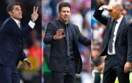 Đây, 3 'cỗ máy huỷ diệt' quyết định thành bại của Real, Barca và Atletico mùa này