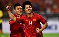 Đội tuyển Việt Nam, hãy 'biến' Malaysia thành những kỷ niệm đẹp!