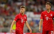 Muller bất mãn, đàn em liền đứng ra nói lời phải trái