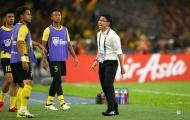 """""""Phù thủy"""" Park Hang-seo đã cao tay ấn như thế nào trước Malaysia?"""