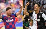 Mourinho: 'Cậu ấy còn tài năng hơn Ronaldo và Messi'