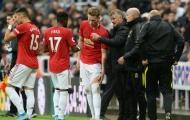 'Những cầu thủ đó đã biến mất khỏi Man United'