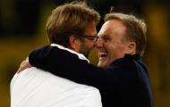 Thành công ở Liverpool, Klopp khiến người cũ không khỏi nhung nhớ
