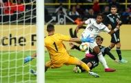 Thấy gì ở tuyển Đức từ trận hòa 2-2 gặp Argentina?