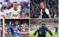 6 'món hời' cho Man Utd ở chợ Đông: 'Phù thủy' lạc lối; 'Siêu chiến binh' Juve
