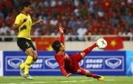 Báo Trung Quốc: 'Malaysia gục ngã trước Việt Nam bằng pha ghi bàn mang phong cách Messi'