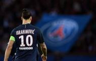 ĐHTB của Ligue 1 trong thập kỷ qua: 'Tượng đài' Zlatan
