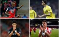 5 'sát thủ' chờ Man Utd tậu ở chợ Đông: 'Ác mộng' của Van Dijk; 'Nuối tiếc' của Arsenal