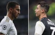 HLV Wenger buông lời phũ phàng về Hazard tại Real Madrid