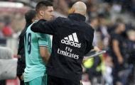 Jovic: Vào hoàn cảnh này, đừng trách Zidane vô tình