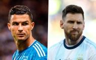 'Ngay cả Messi hay Ronaldo cũng khó lòng toả sáng tại Man Utd'