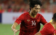Quá rõ khả năng ra sân của Tuấn Anh trận gặp Indonesia