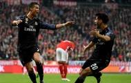 Quyết phục thù Juve, Inter đưa đồng đội cũ của Ronaldo vào tầm ngắm