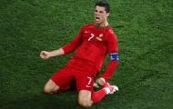 Ronaldo và những con số khủng xoay quanh 698 bàn thắng trong sự nghiệp