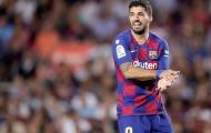 Chi 100 triệu, Barca sẽ có được 'gươm báu' để thay thế Luis Suarez