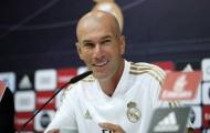 Chỉ 30 triệu cho 'món hời thế kỷ', Real và Zidane còn chờ gì mà không nhanh tay?