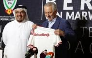 HLV trưởng UAE tuyên bố nắm rõ bài tẩy của đội tuyển Việt Nam