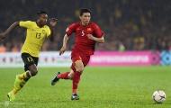 HLV UAE: 'Việt Nam thuộc Top những đội mạnh nhất châu Á'