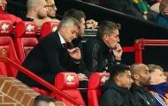 'Man Utd không ngây thơ tới mức nghĩ Ole sẽ làm được điều đó'