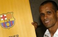 Rivaldo: 'Barca cần phải nghiêm khắc trừng phạt cái tên đó ngay lập tức'