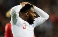 ĐT Anh bại trận, huyền thoại Man Utd nổi đóa: 'Cậu ta gây sốc, thật kinh tởm'