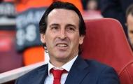 Sếp tổng Arsenal phá vỡ im lặng, công khai 'tối hậu thư' gửi đến Emery