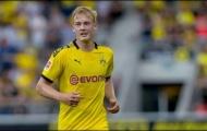Tân binh lên tiếng, các trụ cột của Dortmund ngay lập tức thấp thỏm