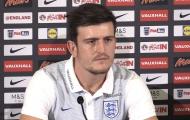Thua CH Séc, tuyển Anh chấm dứt kỷ lục siêu khủng trong thập kỷ qua