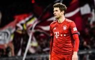 XONG! Tương lai bất ổn, Muller nói thẳng 1 câu dằn mặt dư luận